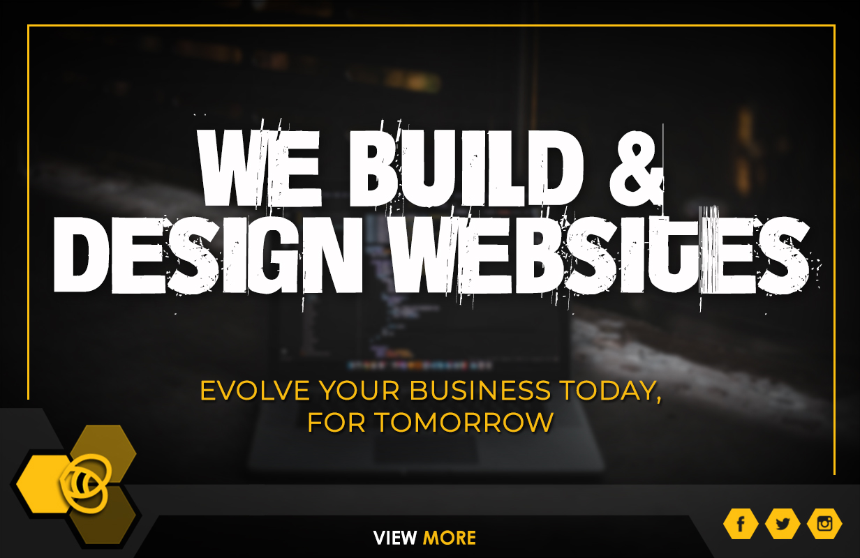 Small Business Digital Solutions - Mobile Friendly website design